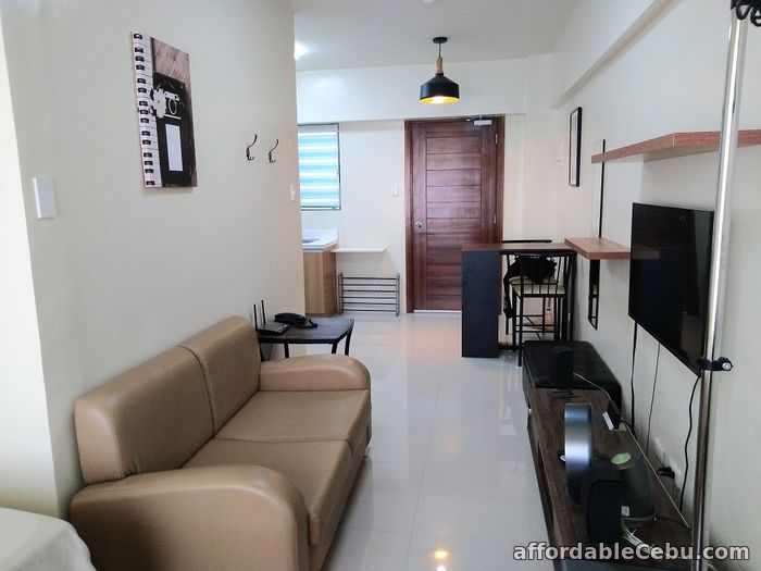 3rd picture of Soltana Nature Residences For Rent in Cebu, Philippines