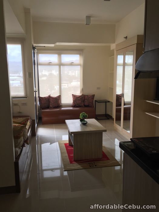 2nd picture of Mabolo Garden Flats Condominium For Rent in Cebu, Philippines