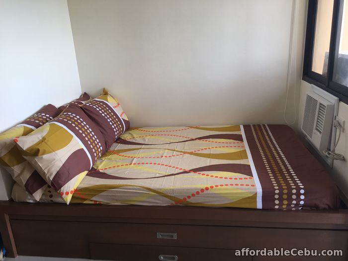 3rd picture of Mabolo Garden Flats Condominium For Rent in Cebu, Philippines