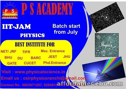 1st picture of P S ACADEMY Offer in Cebu, Philippines