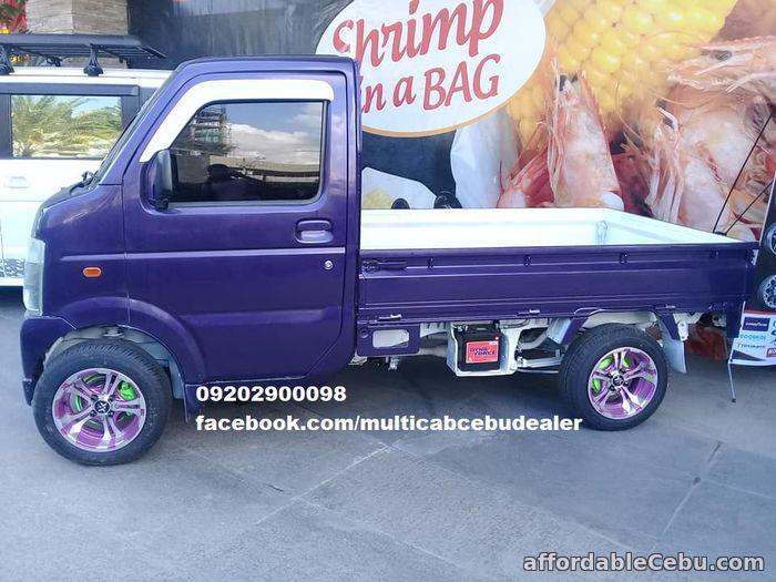 4th picture of Cheap Suzuki Multicab in Cebu, Direct importer Japan For Sale in Cebu, Philippines