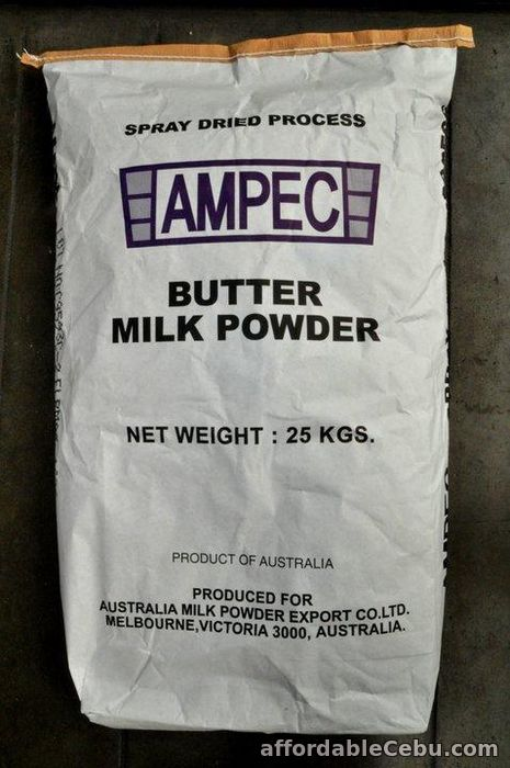2nd picture of Cottage ButterMilk Powder Supply For Sale in Cebu, Philippines