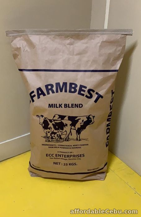 1st picture of FarmBest Skimmed Milk Powder Supply For Sale in Cebu, Philippines