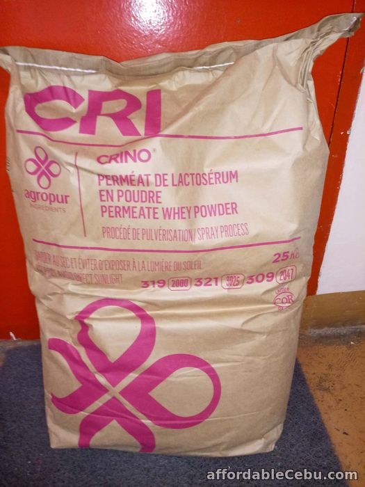 2nd picture of Crino Sweet Whey Powder Supply For Sale in Cebu, Philippines