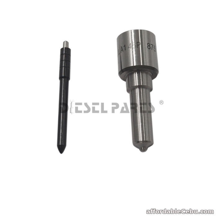 1st picture of diesel injector tips dlla 145p875 common rail nozzle 093400-8750 for Injector 095000-5760 For Sale in Cebu, Philippines