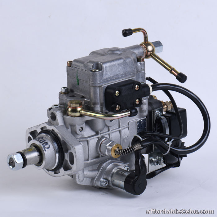 1st picture of Buy bosch high pressure common rail fuel injection pump from best supplier For Sale in Cebu, Philippines