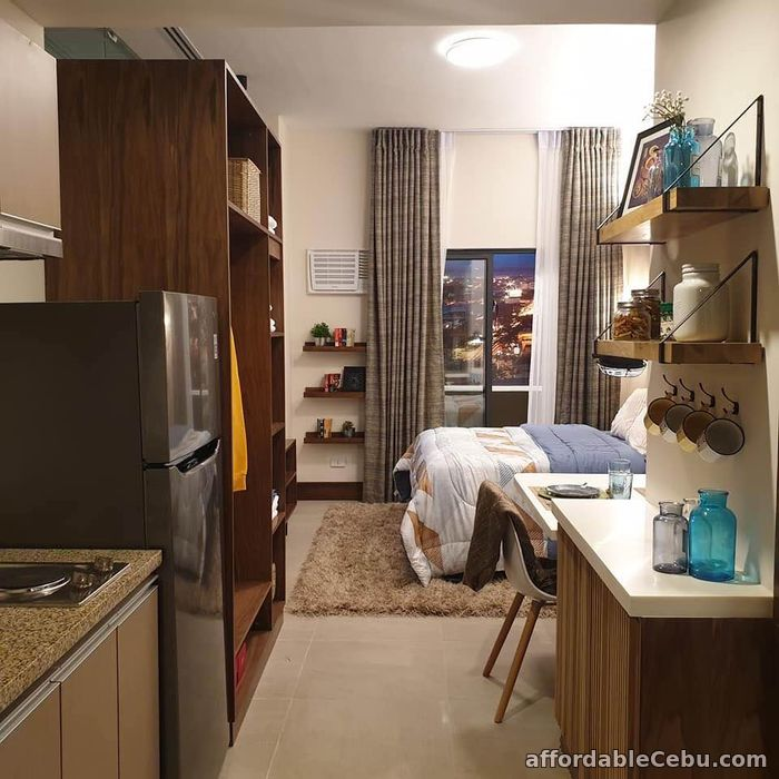 5th picture of BE RESIDENCES PRE SELLING CONDO NEAR IT PARK STUDIO - P19,906/MO For Sale in Cebu, Philippines