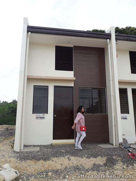 2nd picture of LOW COST HOUSING IN CARCAR 5K RESERVATION!!! For Sale in Cebu, Philippines