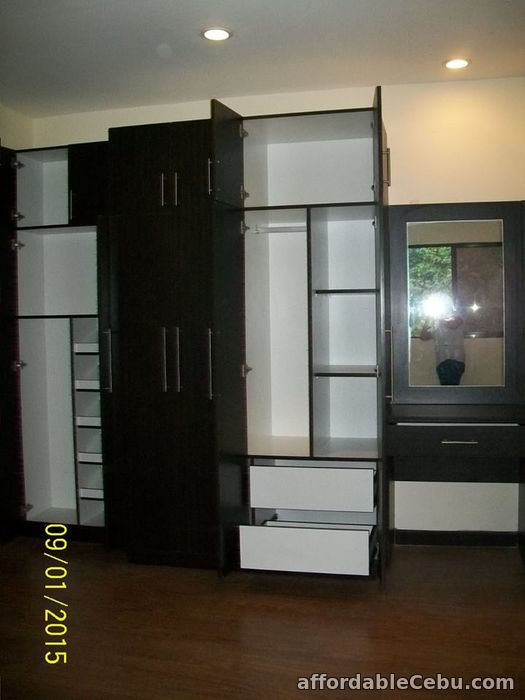 1st picture of Kitchen Cabinets and Customized Cabinets 1970 For Sale in Cebu, Philippines