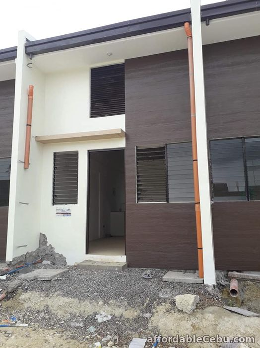 1st picture of LOW COST HOUSING IN CARCAR 5K RESERVATION!!! For Sale in Cebu, Philippines