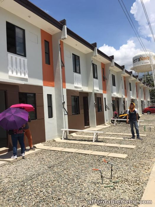 5th picture of 2 STOREY FAMILY TOWNHOUSE IN CARCAR NEAR METRO GAISANO For Sale in Cebu, Philippines