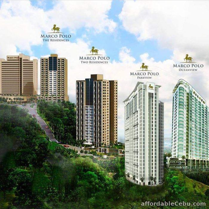 1st picture of Condo for rent For Rent in Cebu, Philippines
