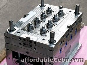 1st picture of CNC Machining China - Precision CNC Machining Solution for Metals |Jevny Manufacture For Sale in Cebu, Philippines