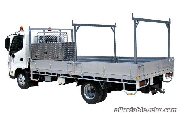 1st picture of Custom Built Heavy Duty Aluminium Truck Bodies in Brisbane For Sale in Cebu, Philippines