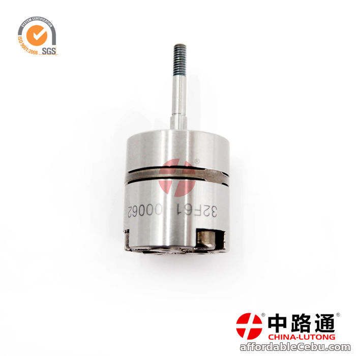 2nd picture of 32f61-00062 Cat solenoid valve for Injector 3264700 For Sale in Cebu, Philippines