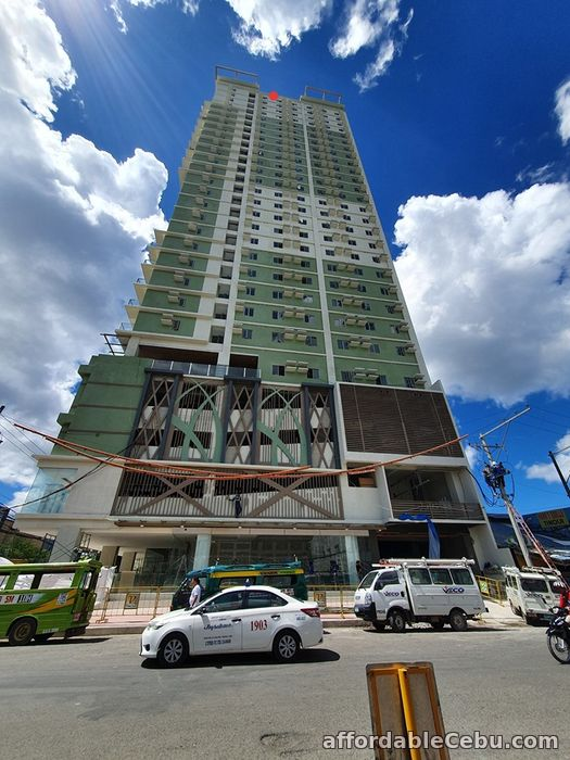1st picture of RUSH AND AFFORDABLE CONDO!!!! For Sale in Cebu, Philippines
