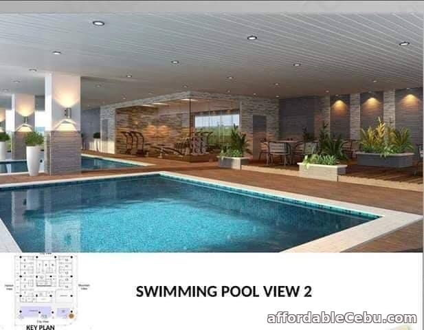 4th picture of RUSH AND AFFORDABLE CONDO!!!! For Sale in Cebu, Philippines
