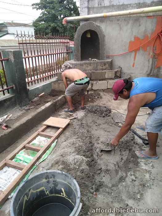 1st picture of Affordable Landscaping Services Offer in Cebu, Philippines