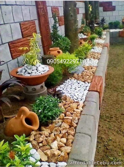 4th picture of Affordable Landscaping Services Offer in Cebu, Philippines