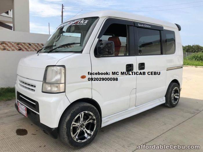 4th picture of Suzuki Every Da64v Minivan - Surplus Japan For Sale in Cebu, Philippines