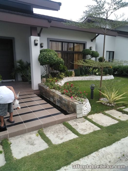2nd picture of Affordable Landscaping Services Offer in Cebu, Philippines