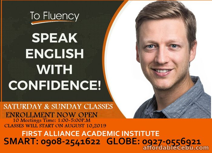 1st picture of English Language Offer in Cebu, Philippines