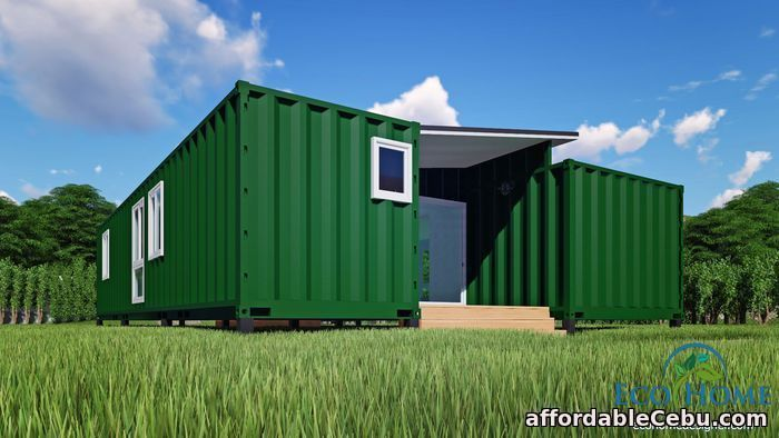 1st picture of Container Modification - House/Office For Sale in Cebu, Philippines