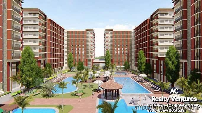 4th picture of PRIME WORLD DISTRICT RESIDENTIAL CONDO UNIT For Sale in Cebu, Philippines