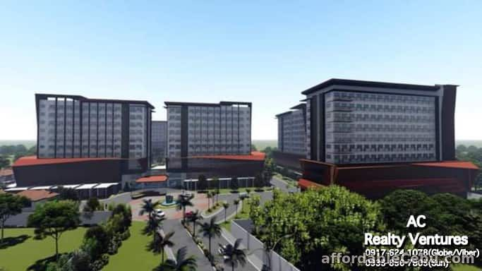 1st picture of PRIME WORLD DISTRICT RESIDENTIAL CONDO UNIT For Sale in Cebu, Philippines