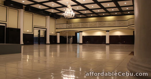 1st picture of Renaissance Convention Center For Rent in Cebu, Philippines