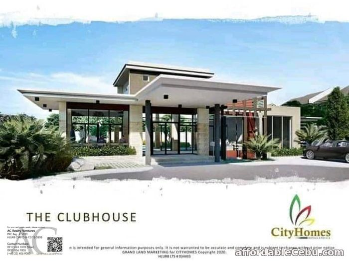 5th picture of HOUSE AND LOT - CONDO TITLE IN MINGLANILLA For Sale in Cebu, Philippines