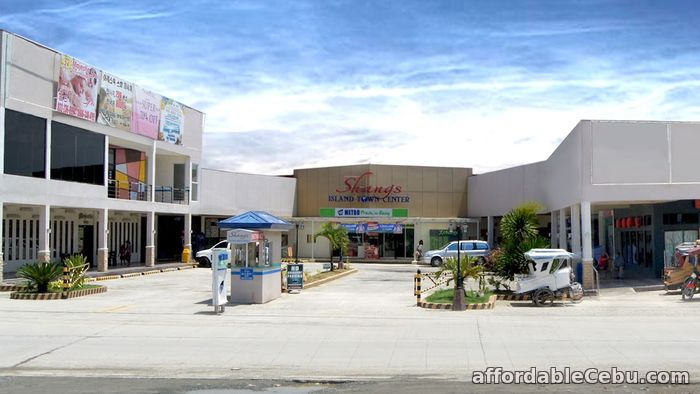 1st picture of Available Space at Shangs Island Town Center For Rent in Cebu, Philippines