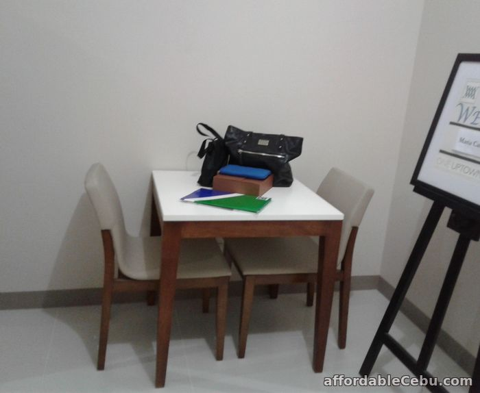 3rd picture of 1BR Rent One Uptown Residences BGC (P32K fully furnished) For Rent in Cebu, Philippines