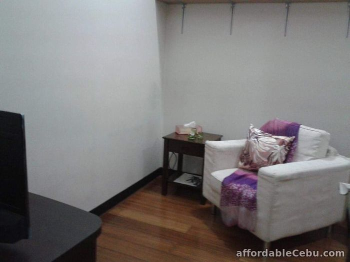 5th picture of 1BR Rent Fairways Tower BGC (P40K fully furnished) For Rent in Cebu, Philippines