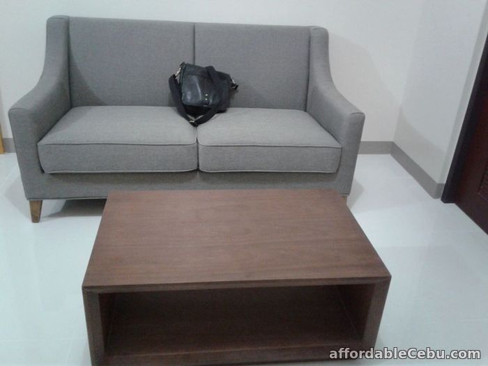 2nd picture of 1BR Rent One Uptown Residences BGC (P32K fully furnished) For Rent in Cebu, Philippines