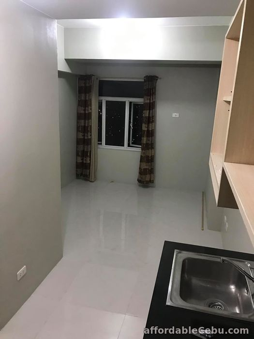 1st picture of Studio Rent Vista Residences Taft (P17.5K furnished) For Rent in Cebu, Philippines