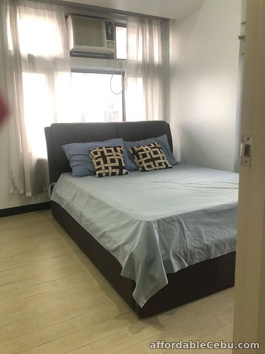 2nd picture of 3BR Rent / Sale Manhattan Parkview Tower 3 Araneta Center, Quezon City (P40K fully furnished / 9M) For Rent in Cebu, Philippines