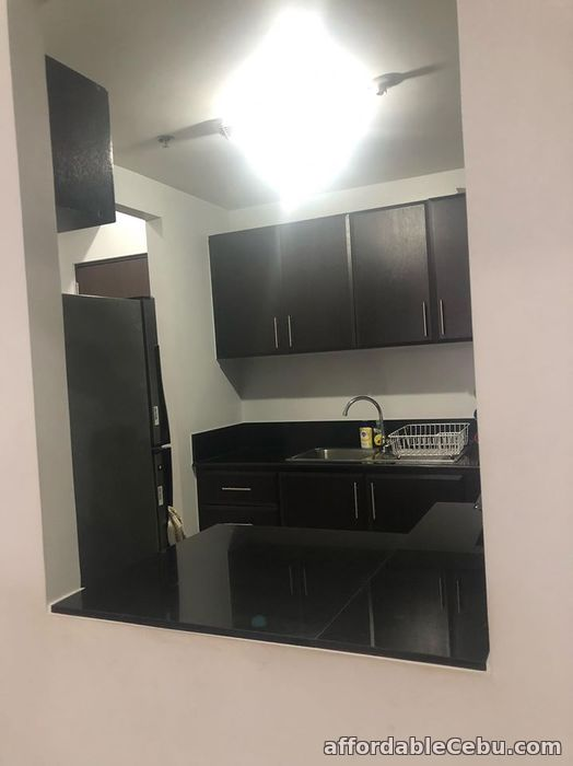 4th picture of 3BR Rent / Sale Manhattan Parkview Tower 3 Araneta Center, Quezon City (P40K fully furnished / 9M) For Rent in Cebu, Philippines