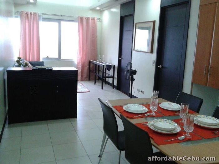 2nd picture of 1BR Rent Fairways Tower BGC (P40K fully furnished) For Rent in Cebu, Philippines