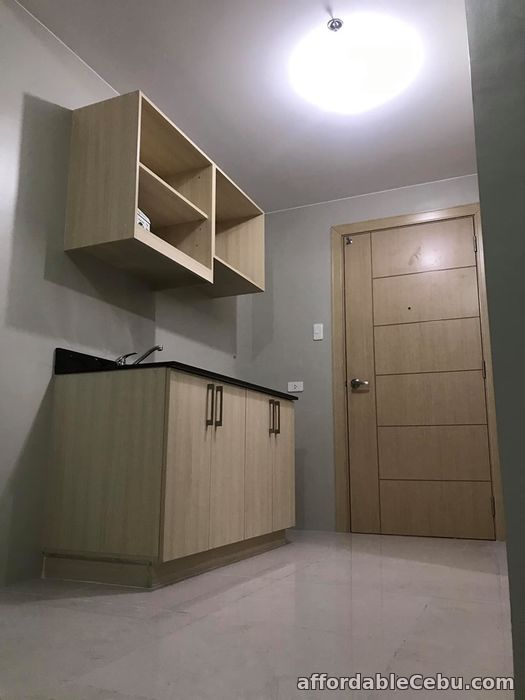 3rd picture of Studio Rent Vista Residences Taft (P17.5K furnished) For Rent in Cebu, Philippines