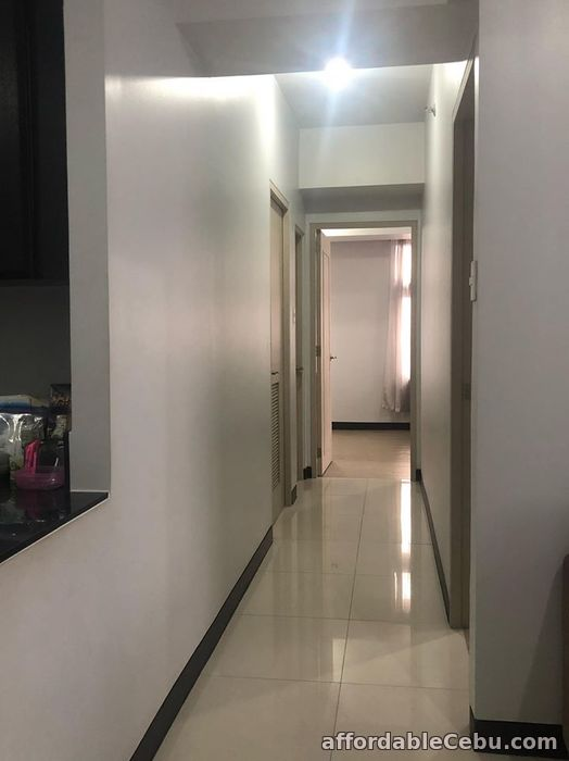 5th picture of 3BR Rent / Sale Manhattan Parkview Tower 3 Araneta Center, Quezon City (P40K fully furnished / 9M) For Rent in Cebu, Philippines