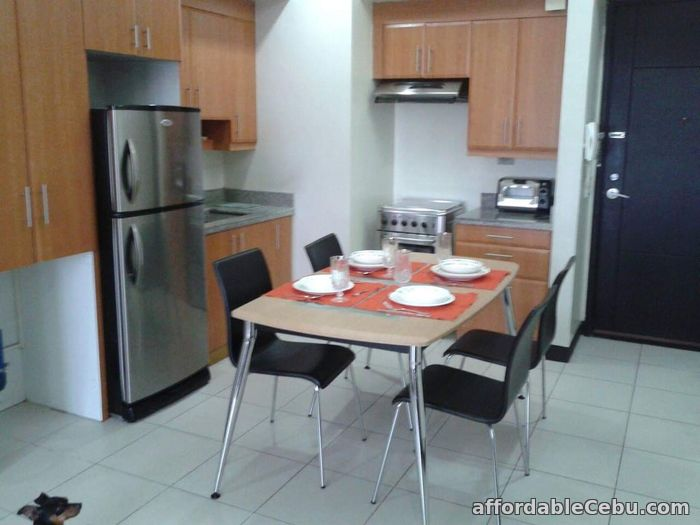 3rd picture of 1BR Rent Fairways Tower BGC (P40K fully furnished) For Rent in Cebu, Philippines