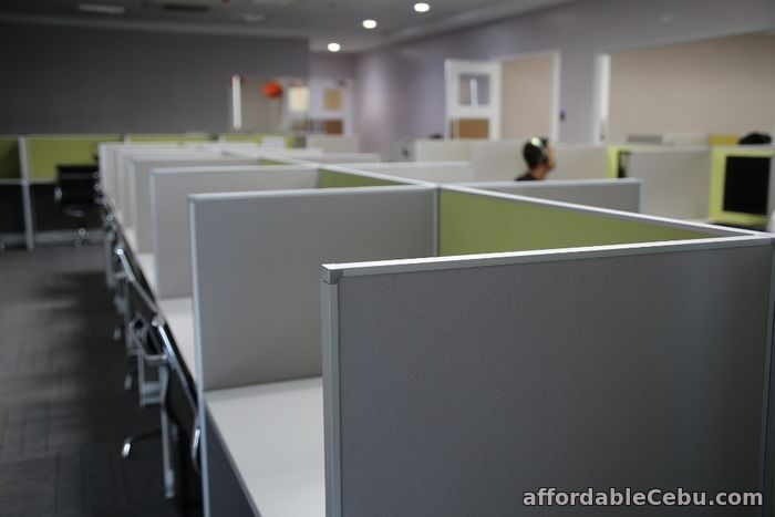 1st picture of World Class BPO Call Center Seat Lease For Rent in Cebu, Philippines