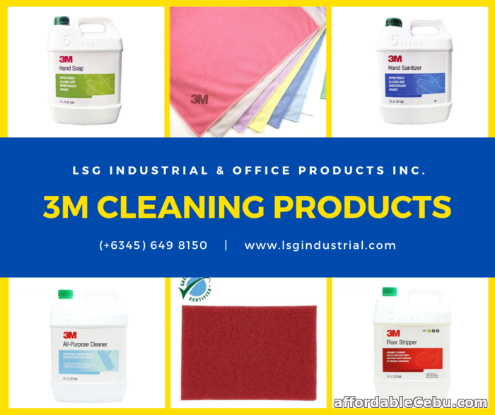1st picture of Housekeeping Supplies Philippines For Sale in Cebu, Philippines