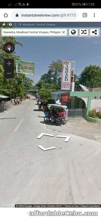 1st picture of Affordable Lot For Sale in Saavedra, MOALBOAL For Sale in Cebu, Philippines