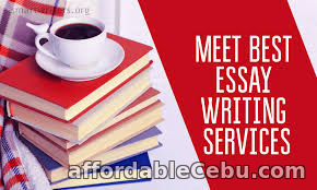 1st picture of reliable essay writing service Offer in Cebu, Philippines