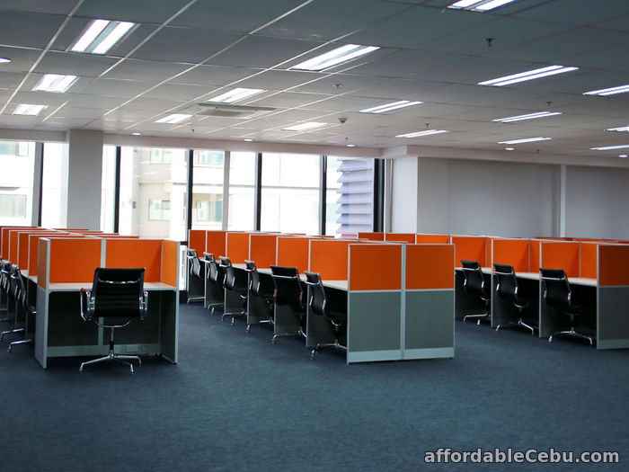 1st picture of Plug and Play Call Center Seat Lease For Rent in Cebu, Philippines