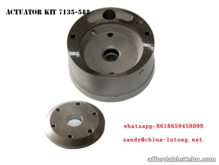 1st picture of Actuator for Delphi E3 Unit Injector 7135-588 Actuator Kit for Sale For Sale in Cebu, Philippines