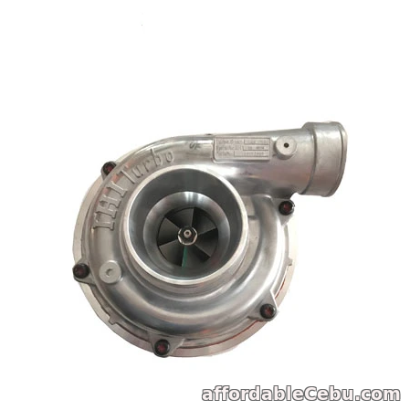 1st picture of Construction Machinery Diesel Engine Spare Parts Turbocharger for 6HK1 For Sale in Cebu, Philippines