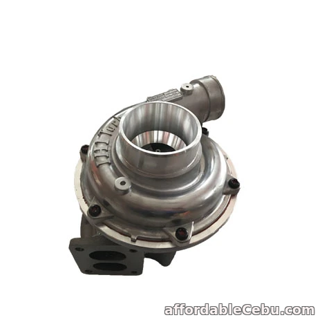 2nd picture of Construction Machinery Diesel Engine Spare Parts Turbocharger for 6HK1 For Sale in Cebu, Philippines